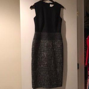 Boss Hugo Boss Dress Runway Edition Size 4 NEW!
